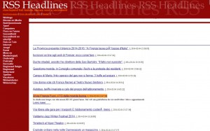 RSS_headlines