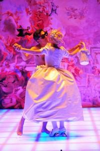 Don Giovanni -Filippo Timi - Foto Achille Le Pera