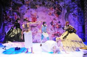 Il Don Giovanni – Vivere è un abuso mai un diritto