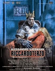 Riccardo III di Alessandro Gassman al Teatro la Pergola a Firenze