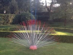 ARTOUR-O 2014 a Firenze Villa La Vedetta