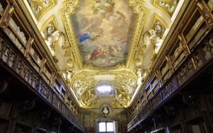 Eventi a Firenze: Capodanno Fiorentino a Palazzo Medici Riccardi con visita alla BIblioteca Riccardiana