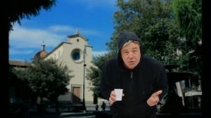 Ivan Periccioli e Alessandro Capasso in Firenze di Fuori il tg degli eventi a Firenze Puntata 7