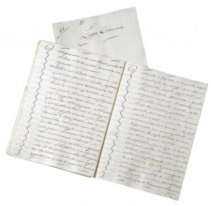 Legge criminale 30 Novembre 1786. Con questa riforma il Granducato di Toscana fu il primo stato in Europa ad abolire la pena di morte.