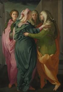 Eventi a Firenze: mostra Pontormo e Rosso Fiorentino a Palazzo Strozzi fino al 20 Luglio