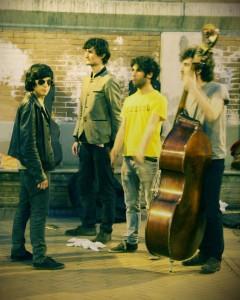 Firenze Fuori presenta il concerto degli Street Clerks 6 Marzo Obihall