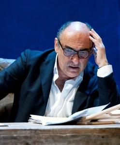 Firenze Fuori Una notte in Tunisia Teatro della Pergola fino al 16 marzo 2014 foto Tommaso Le Pera