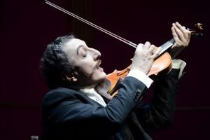 Evento a Firenze Non si sa come di Pirandello 4-9 marzo 2014 Teatro della Pergola Compagnia Lombardi-Tiezzi