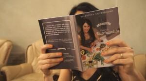 Eventi a Firenze: presentazione del libro A tavola con la nutrizionista di Valentina Guttadauro