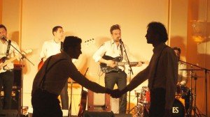 Eventi a Firenze: spettacolo Beatles'Drama al Grand Hotel Adriatico
