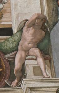 Eventi a Firenze: Jackson Pollock La figura della furia 16 Aprile-27 Luglio Palazzo Vecchio e San Firenze