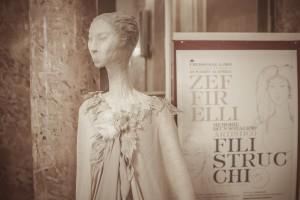 Eventi a Firenze: mostra Zeffirelli Filistrucchi ph. Michele Monasta