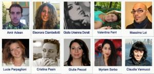 Firenze eventi: Blogger vincitori del concorso Blogs&Crafts per Artigianato e Palazzo XX Edizione
