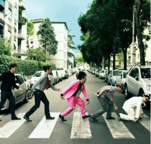 Aperitivi musicali a Firenze iniziativo per Artigianato e Palazzo 2014