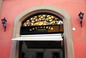 Locale a Firenze: Cucineria La Mattonaia Foto di Firenze Fuori