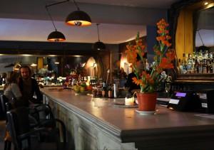 Un nuovo locale dove mangiare a firenze cucineria la for Piani di costruzione di stand del ristorante