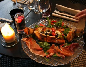 Cucineria La Mattonaia dove mangiare a Firenze Foto di Firenze Fuori