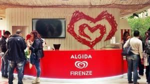 Firenze Gelato Festival Algida Foto di Firenze Fuori