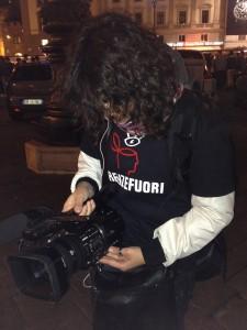 Firenze Fuori alla notte Bianca del 30 Aprile 2014