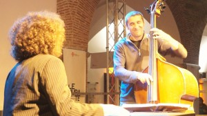 Notte Blu alla Murate Voice Opera e Tango in Jazz 08 Maggio 2014