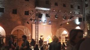 Evento a Firenze: La Notte Blu alle Murate 8-10 Maggio