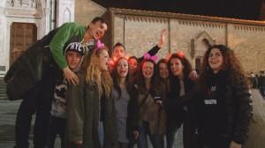 Firenze Fuori alla Notte Bianca Firenze 2014