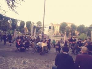 Off Bar Firenze Fortezza da Basso