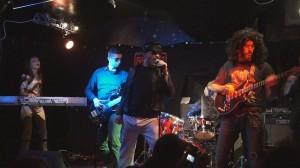 Tribute Band Queen On Fire Al Be Bop locale di musica dal vivo a Firenze
