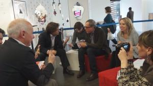 Uno spazio per i giovani artigiani all'interno della proposta Mostra dell'Artigianato riqualificata