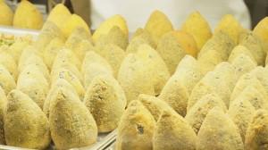 Mangiare a Firenze - ARA' è Sicilia Arancini, cassate, granite, pizzolle e altre specialità siciliane