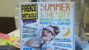 Tra gli eventi a Firenze Invito in Sicilia organizzato presso ARA' in via degli Alfani da Firenze Spettacolo
