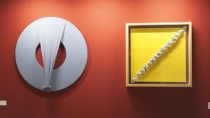 Jorge Eielson Mostra a Firenze