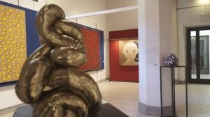 Mostra dedicata all'artista peruviano Jorge Eielson