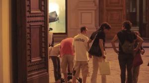 Giovedì al Quadrato di Palazzo Strozzi eventi a Firenze di musica e arte