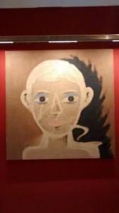 Mostra Jorge Eielson a Firenze presso RFK International HOuse fino a Luglio 2014