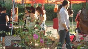 Eventi a Firenze nell'ambito del Giardino dell'ArteCultura 2014