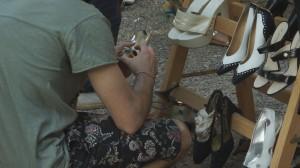 Evento dell'estate fiorentina la Fiera del Vintage al Giardino dell'Orticoltura
