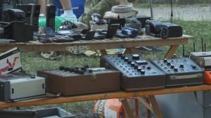 Eventi a Firenze: Fiera del Vintage al Giardino dell'Orticoltura
