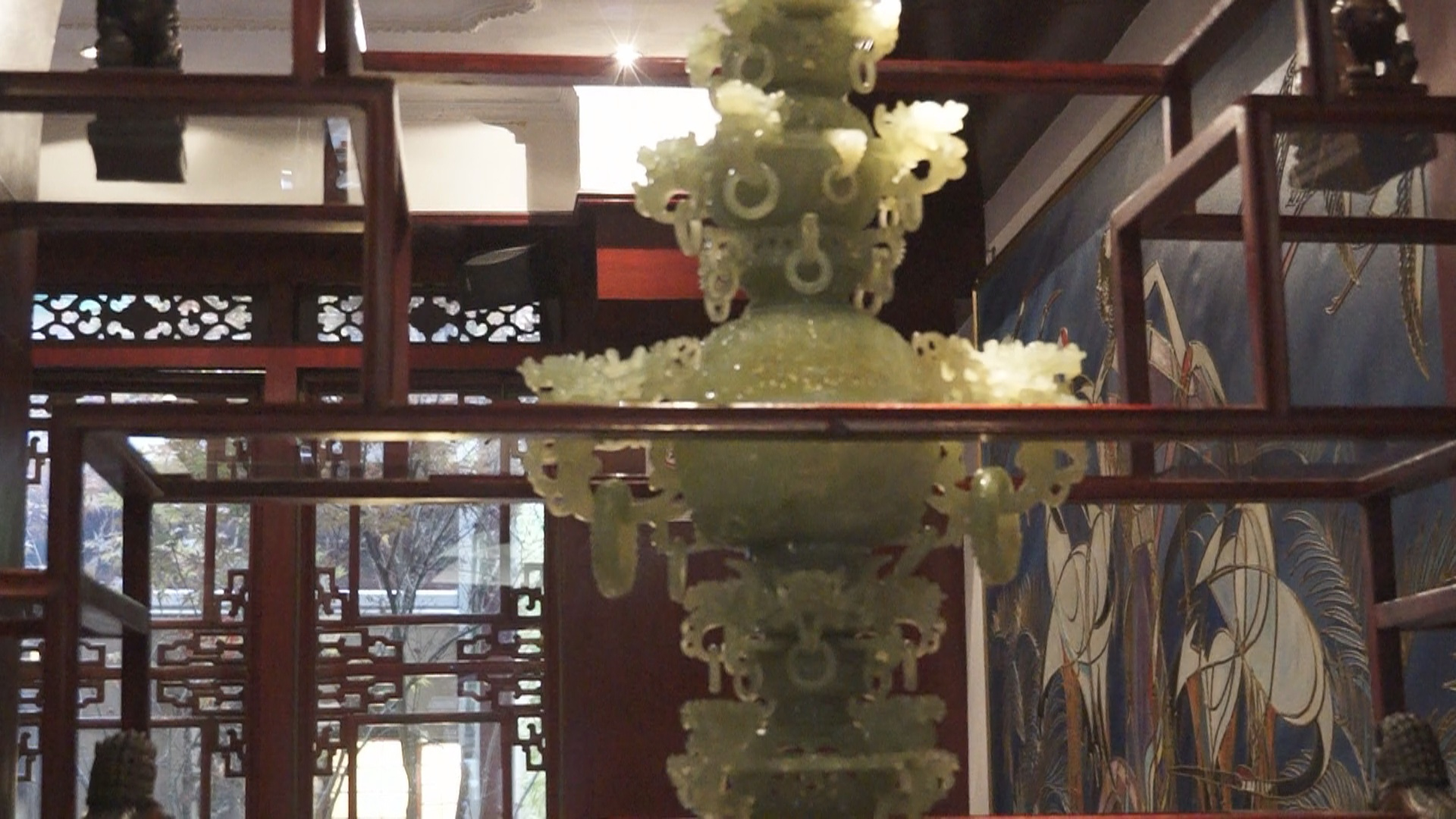 Ristorante osir dove mangiare cucina cinese a firenze for Mangiare cinese