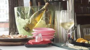 Aperitivo a Firenze con degustazione vini Acquagiusta