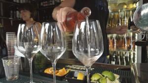 Negroni Florence Bar Casetta del Buon Vino vini Acquagiusta