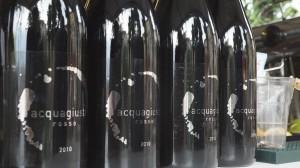 Eventi a Firenze - Degustazione vini Acquagiusta