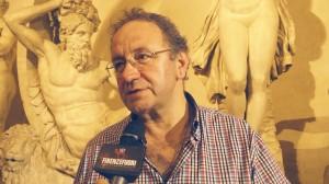 Giuseppe Lanzetta Orchestra da Camera Fiorentina