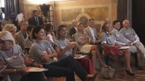 Corri la Vita 2014 Conferenza Stampa Firenze