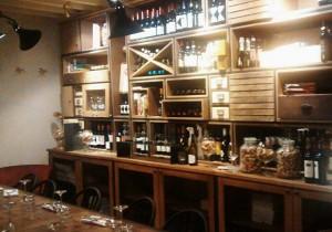 Cucina-Torcicoda Firenze