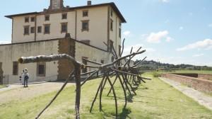 Forte Belvedere Firenze