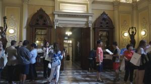 Officina di Santa Maria Novella