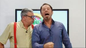 Mo Vida Loca con Alessandro Capasso e Ivan Periccioli