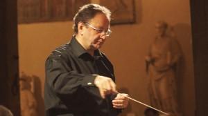 Giuseppe Lanzetta Musica al Bargello