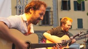 Jiffi's Bounce musica live Negroni Firenze